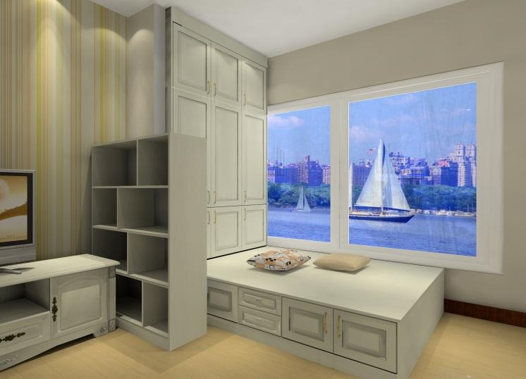 家居装修,掌握这些收纳技巧,打造完美空间